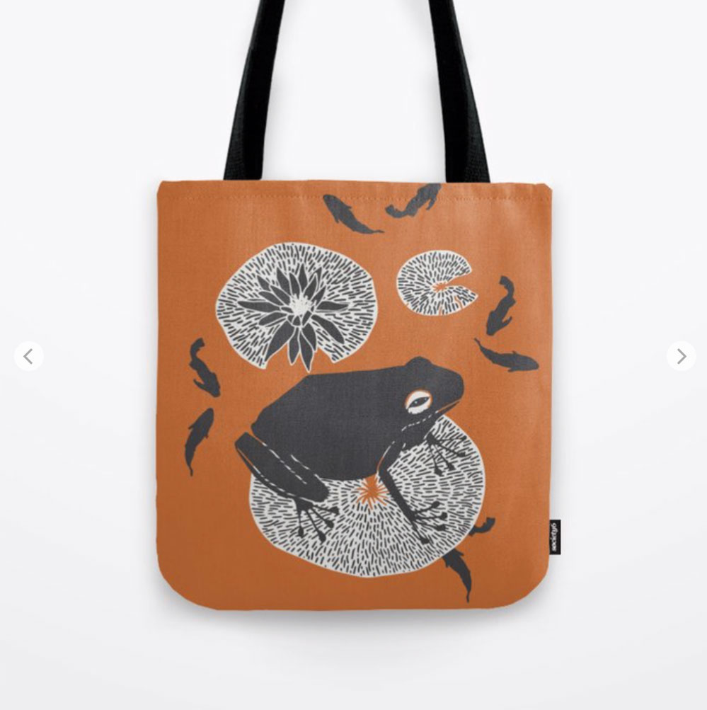 Brina Schenk on Society6 Shop - Artwork on products by Artists